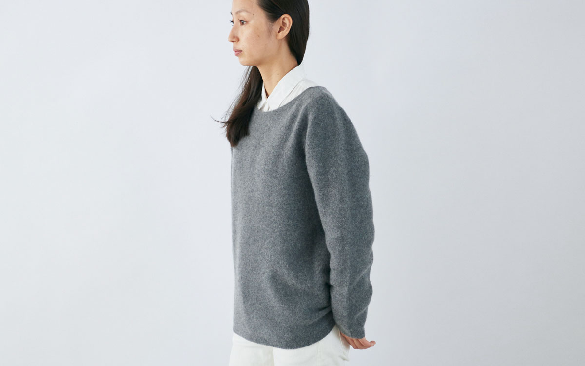 enrica knit front