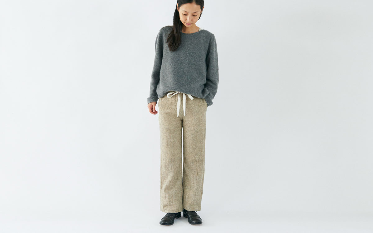 enrica knit styling